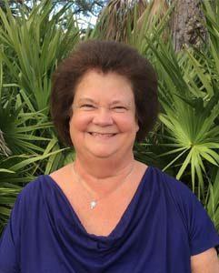 Susan Bandy